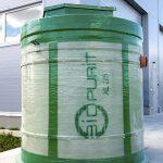 Flotenk-Biopurit септик