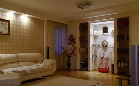 экономия электричества в доме