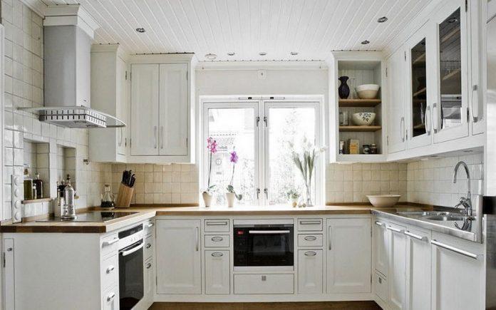 Как правильно выбрать кухонный гарнитур: фото и советы специалистов