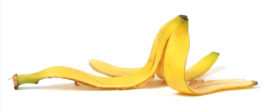 Полезные советы: нужен ли банан на российской даче, на что способны молоко и овощной отвар и другие лайфхаки