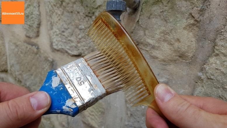 Простые и очень полезные советы для домашнего мастера (покраска и столярные работы)