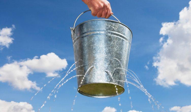 Штраф за перерасход воды