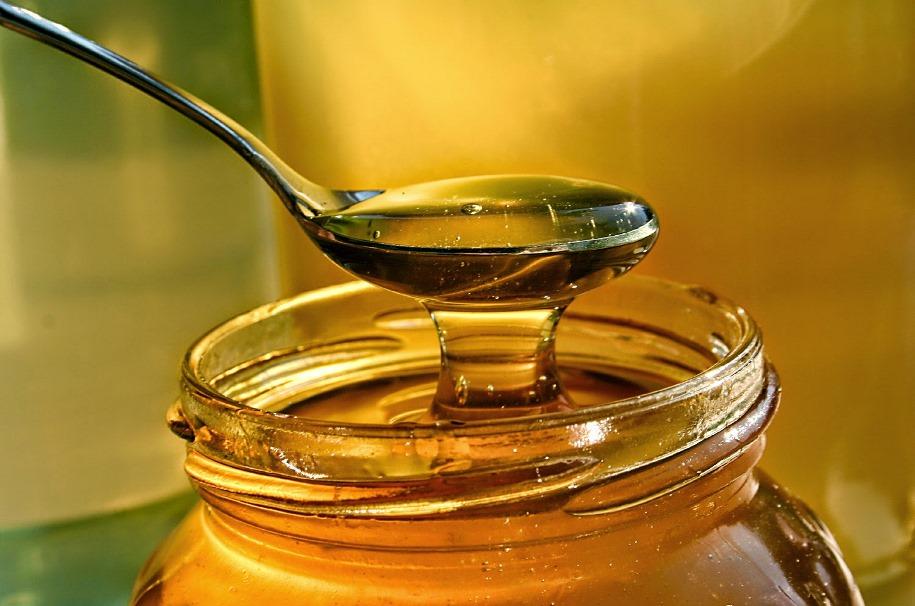 Как мед влияет на всхожесть семян