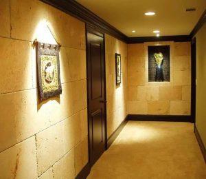 проходной переключатель для длинного коридора