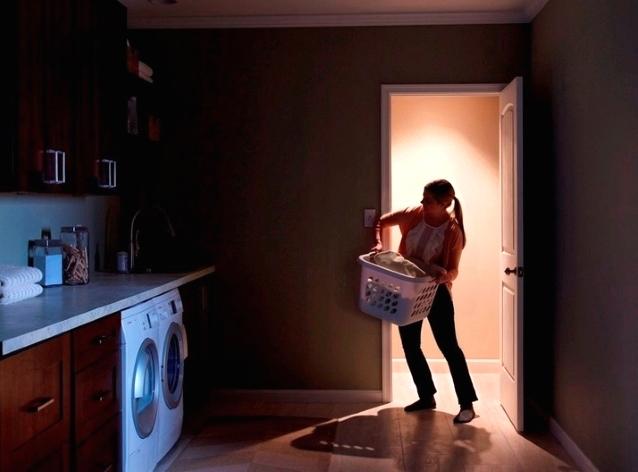 Датчик движения для освещения дома: как выбрать и установить