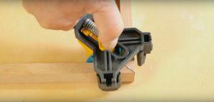 Инструменты Wolfcraft CornerClamp