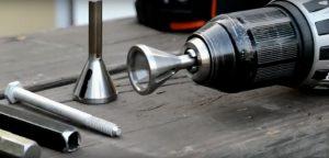 Инструменты для восстановления резьбы болтов
