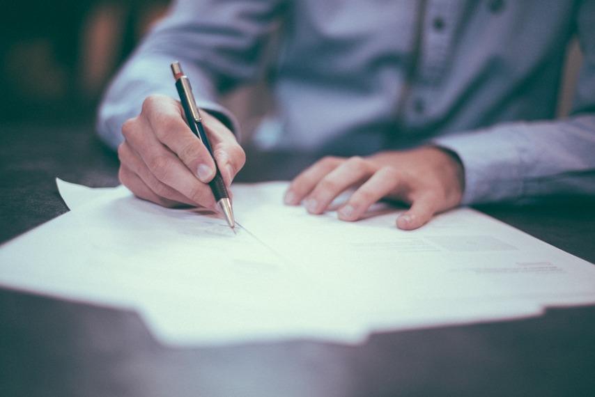 Прямой договор с управляющей компанией