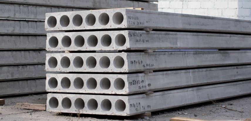 Плиты ПНО – оптимальный материал для перекрытий частных домов
