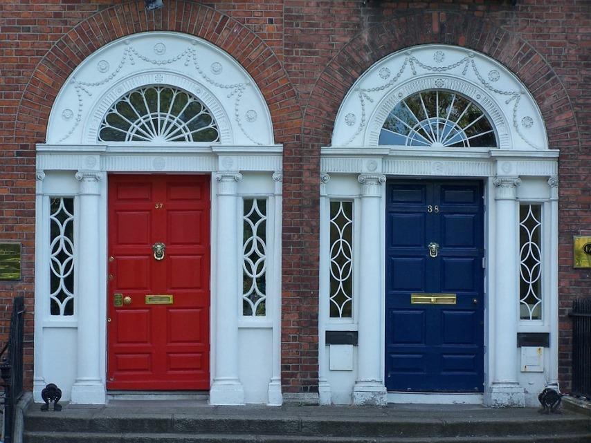 Входные двери: основные требования и характеристики