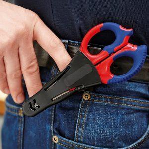 Сумка для ножниц