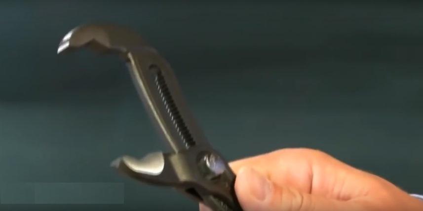 Ключи Kobra: Коробчатый механизм