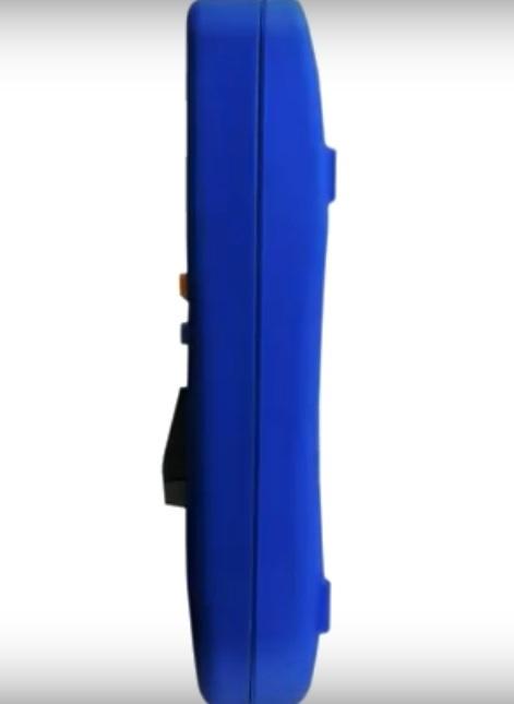 Толщина мультиметра 3 см