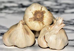 Хранение чеснока: ка предупредить потерю его вкусовых и полезных качеств