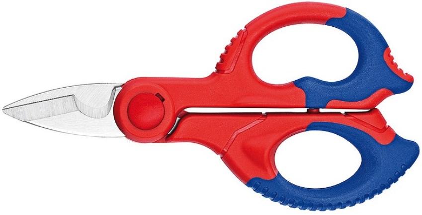 Новые предложения от KNIPEX: Ножницы электрика
