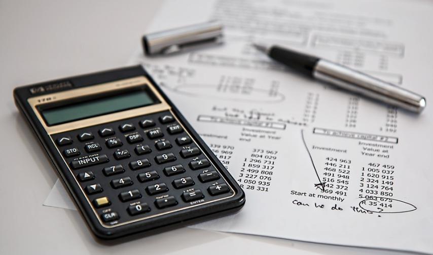 Процесс перерасчета коммунальных расходов