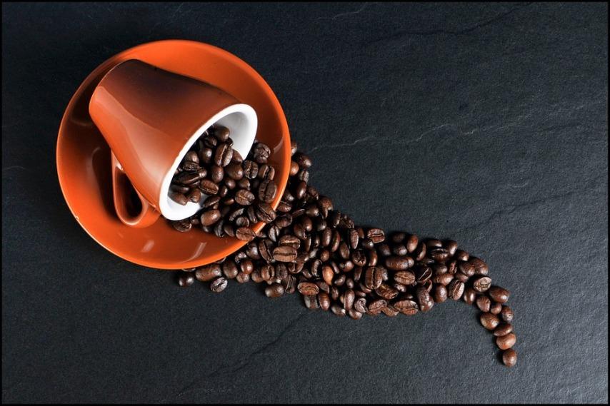 Особенности чистки кофемашины
