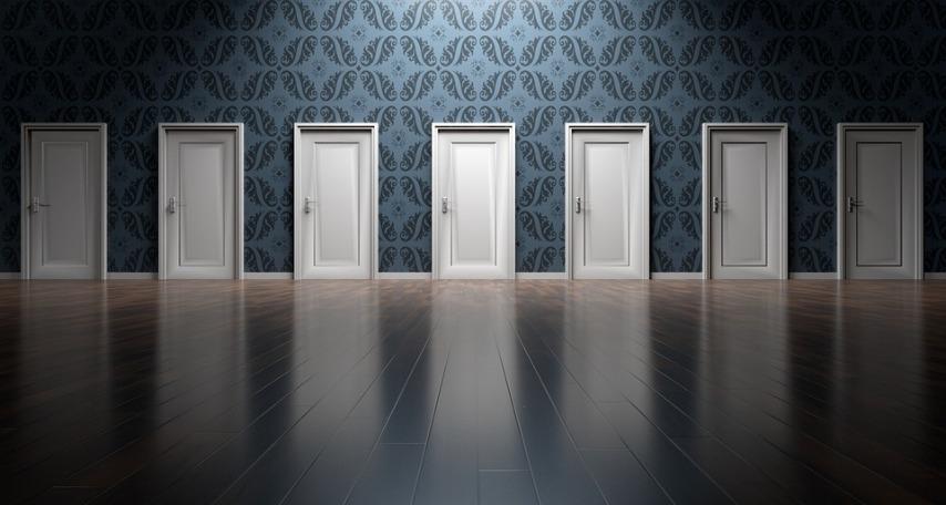 Достоинства и недостатки тамбурных дверей