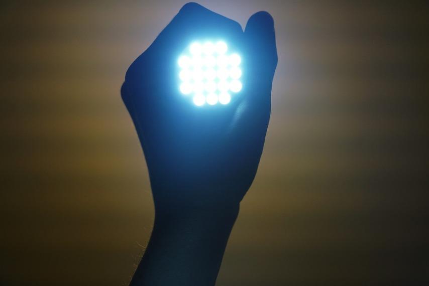 Светодиодные светильники: Особенности использования и область применения