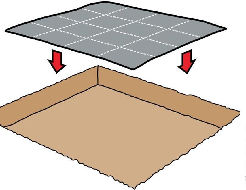Основание песочницы