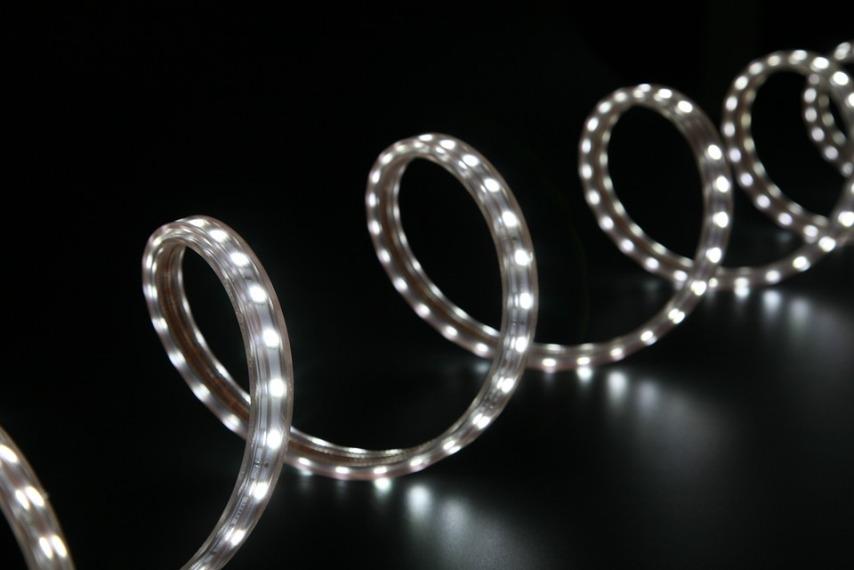Что собой представляют светодиодные ленты