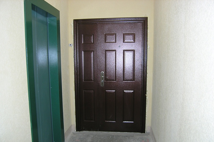 Что такое тамбурные двери и для чего они нужны