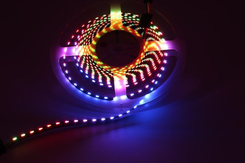 Главные достоинства светодиодных светильников