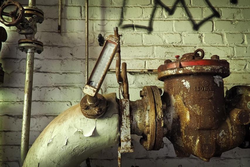 Контроль за состоянием системы отопления