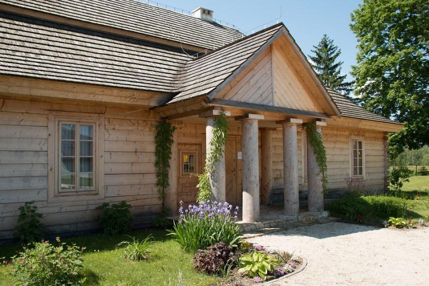 Требования к вентиляции в деревянном доме