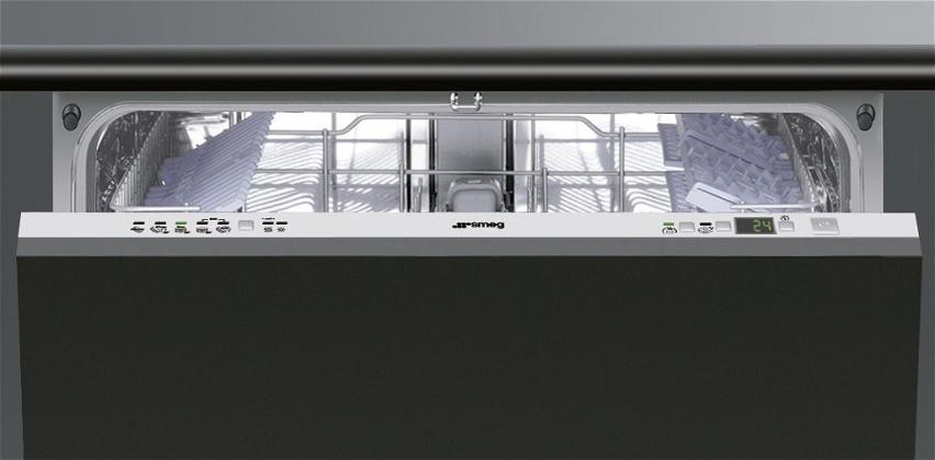 Почему встраиваемые модели посудомоечных машин пользуются постоянным спросом
