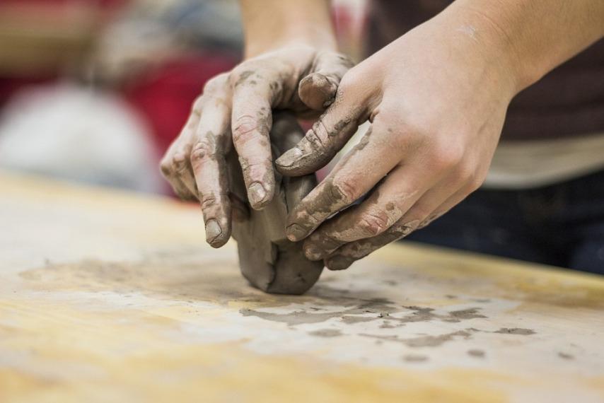 Глина для изготовления клинкерного кирпича