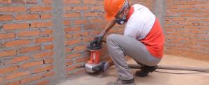Инструменты Brick 35 можно подключить к пылесосу