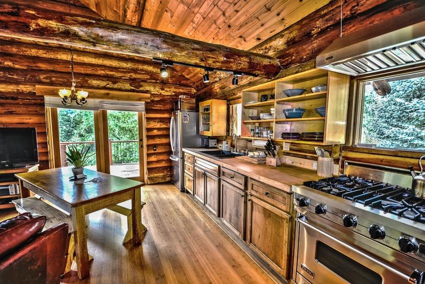 Какая духовка печет лучше — газовая или электрическая?