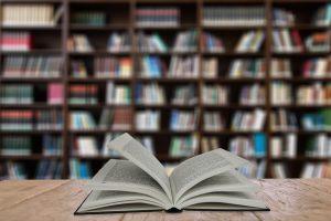 Разновидности современных книжных шкафов