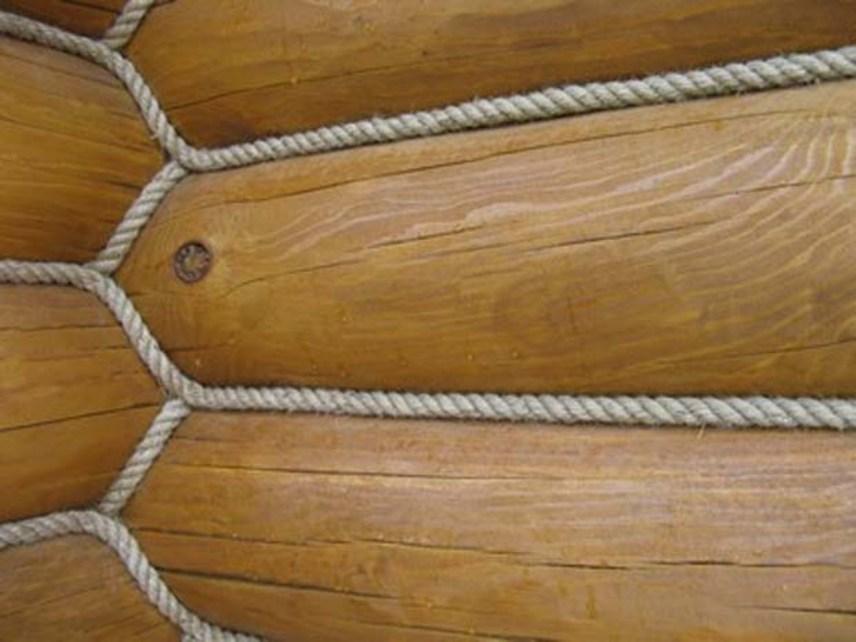 Для чего используется шнур из джута