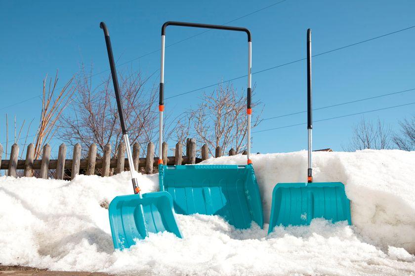 Нормы уборки снега при снегопадах