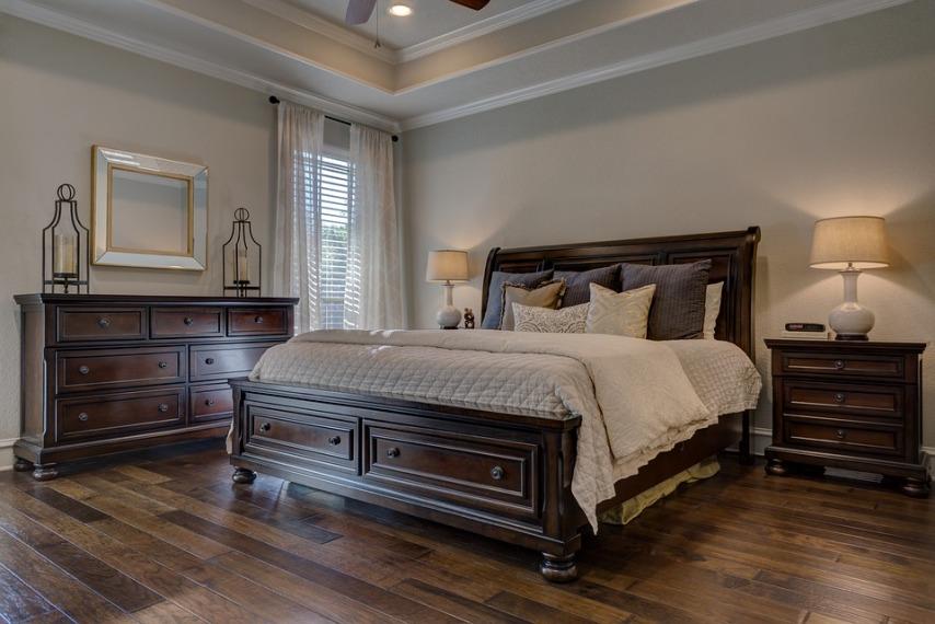Удобство пользования кроватей под заказ