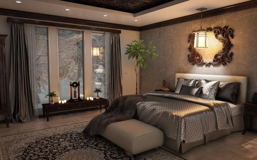 Особенности приобретения кровати под заказ