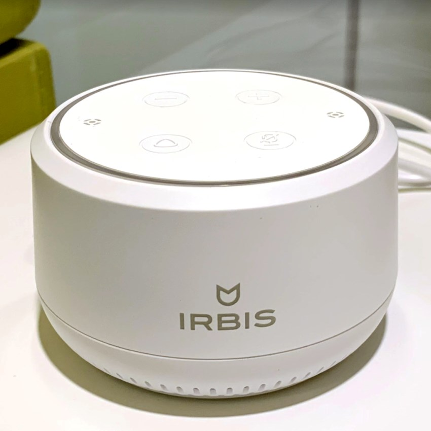 колонка Irbis A с сервисом Алиса