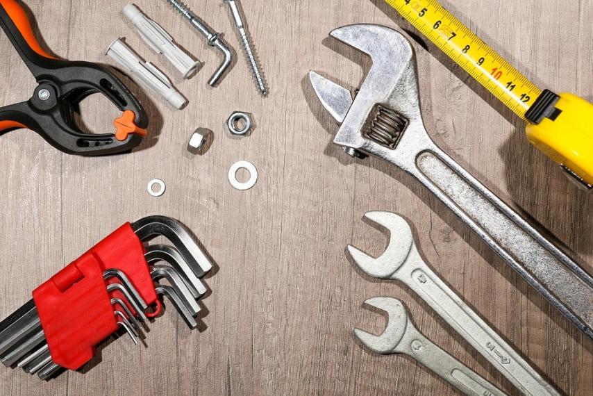 Инструмент для мужчины