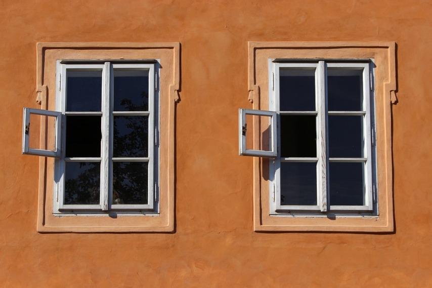 Информация по окнам