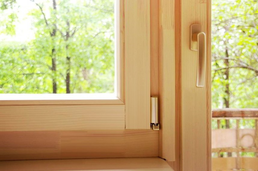 Что следует знать про деревянные окна