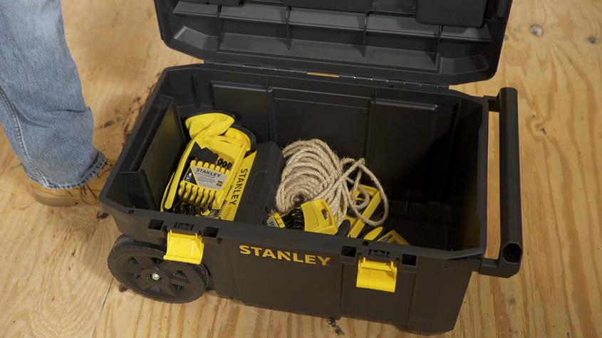 STANLEY Mobile Chest