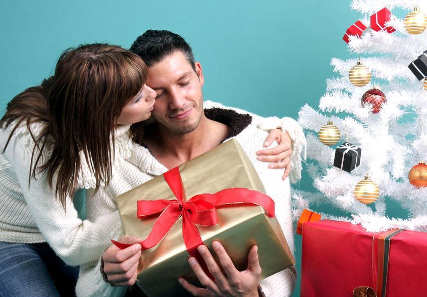 Инструменты в качестве новогоднего подарка для мужчины