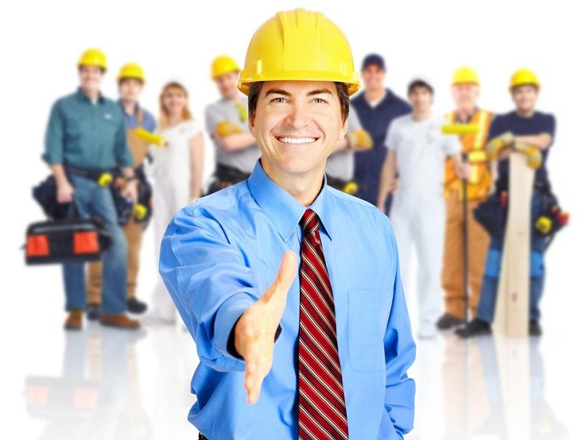тендеры на строительные работы