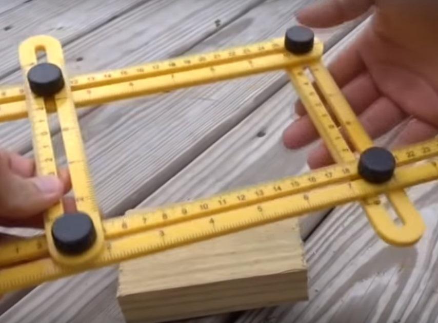 Универсальный измеритель