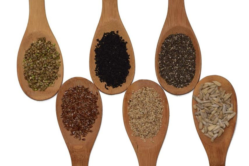 Семена садовых культур