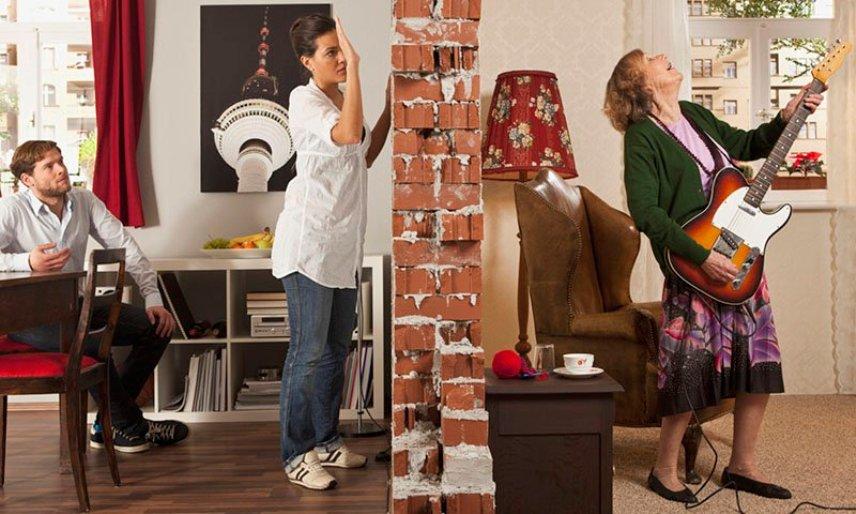 Методы борьбы с агрессивными соседями