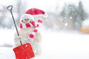 Вариант изготовления нового полотнища лопаты для уборки снега