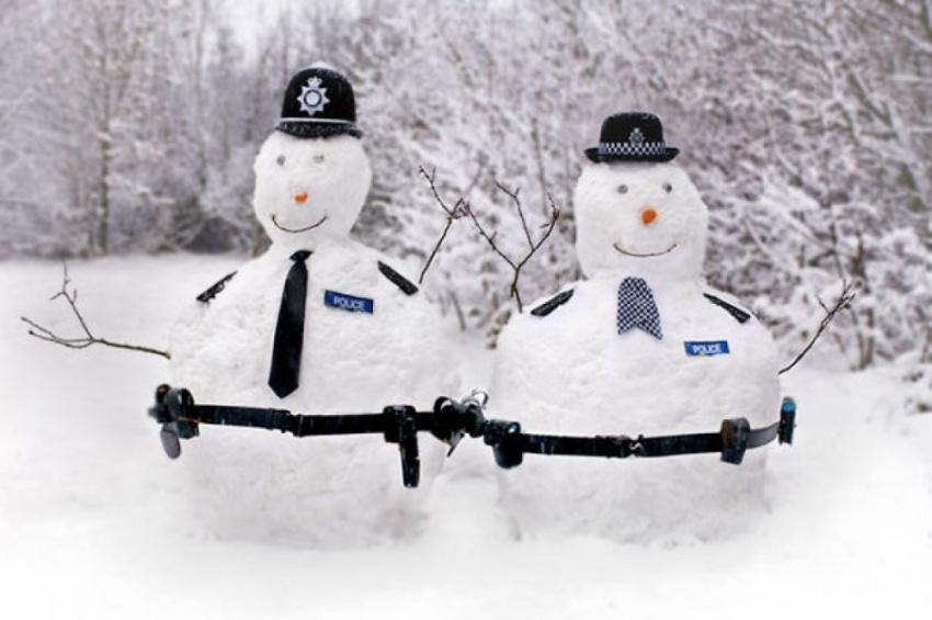 Выбираем экипировку для снежных героев